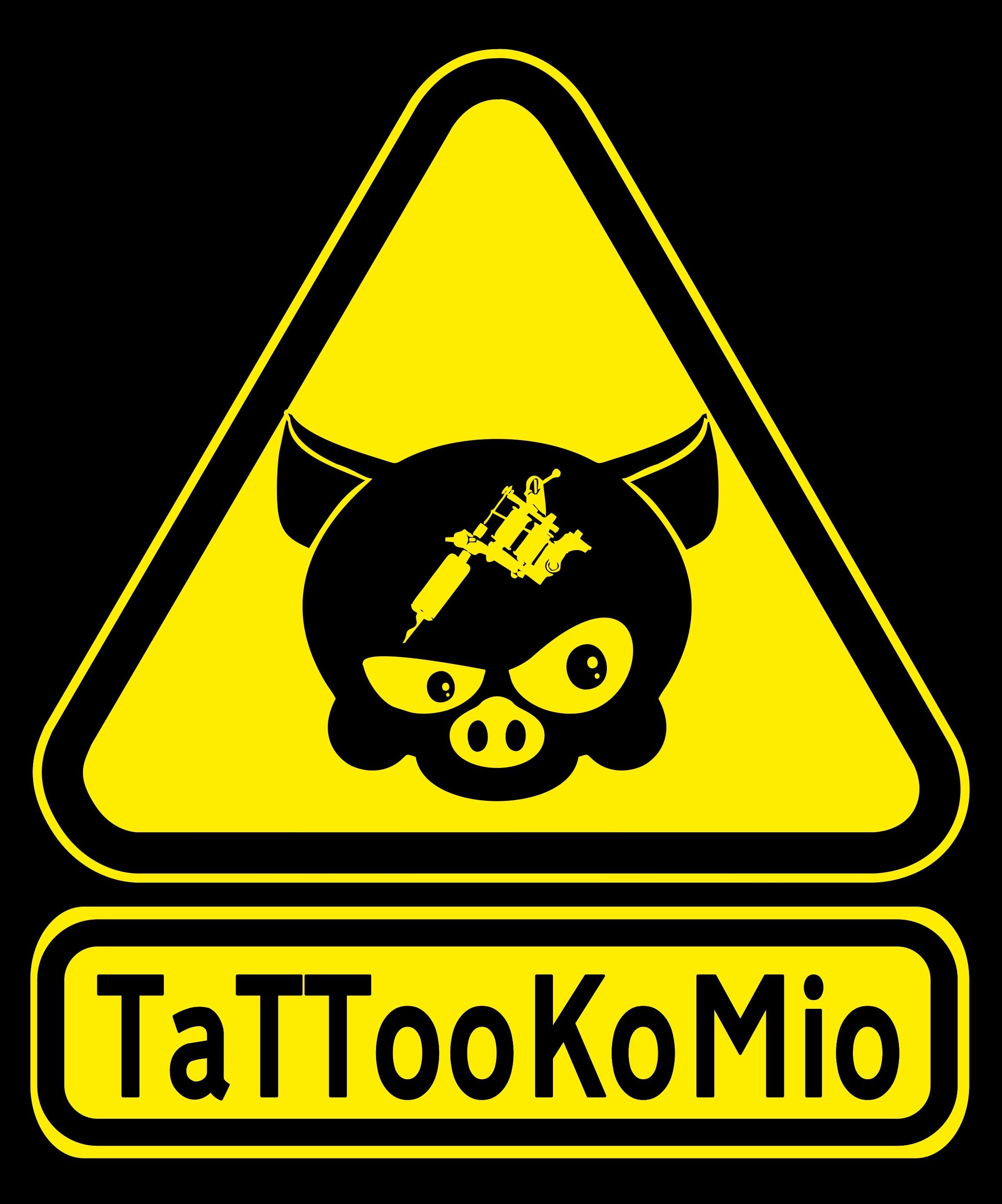Tattookomio